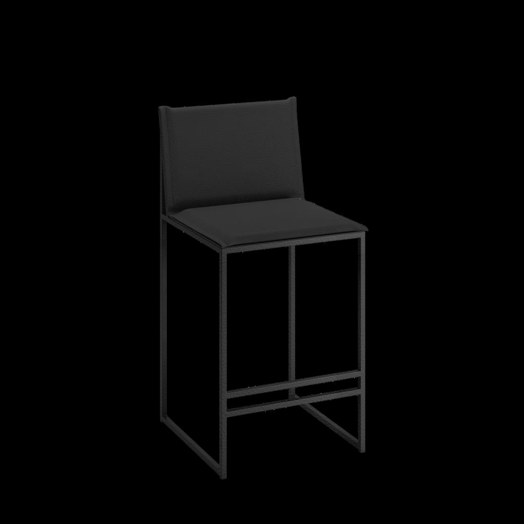 philip outdoor bar chair