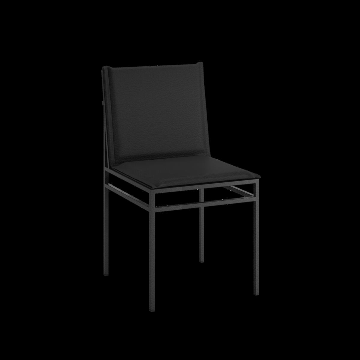 efva no H chair outdoor