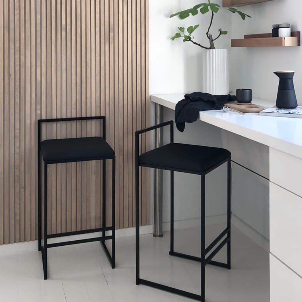 barstol by Crea - bar chair by Crea - barstuhle by Crea