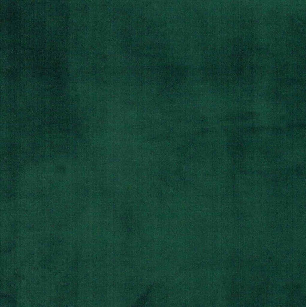 Dark green velvet - velour - sammet - samt - fløyel