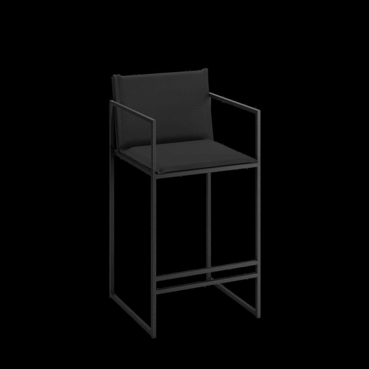 bruno bar chair