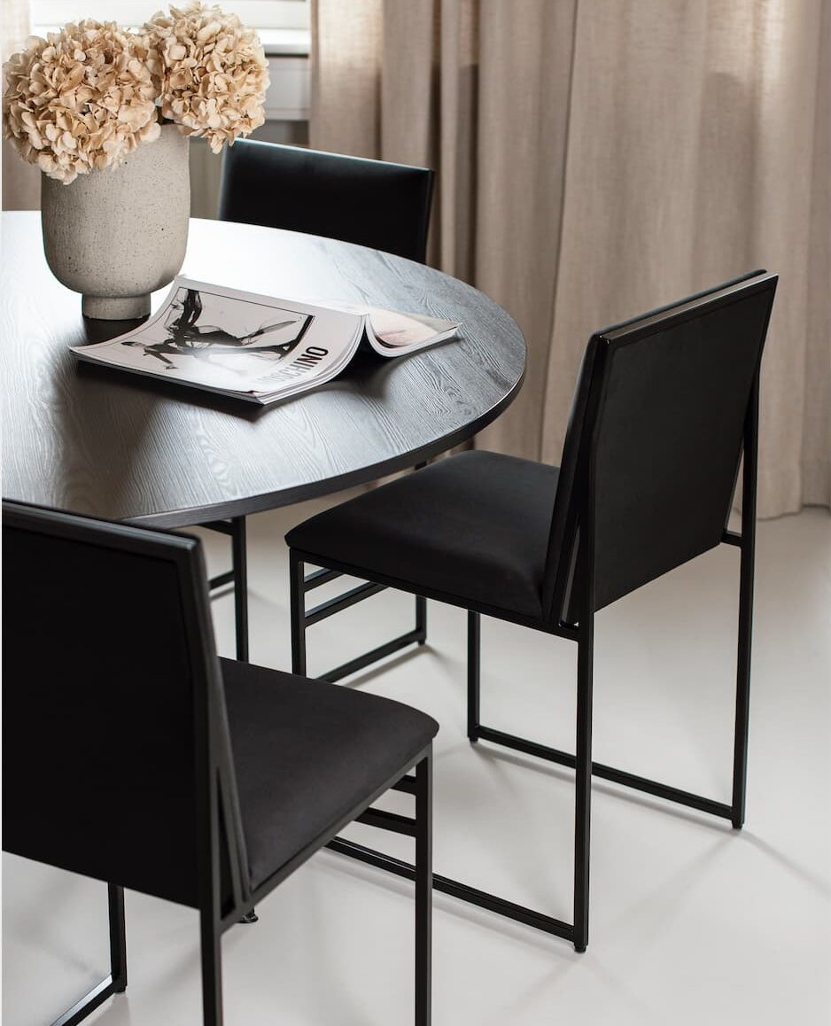 Isabell chair by Crea®