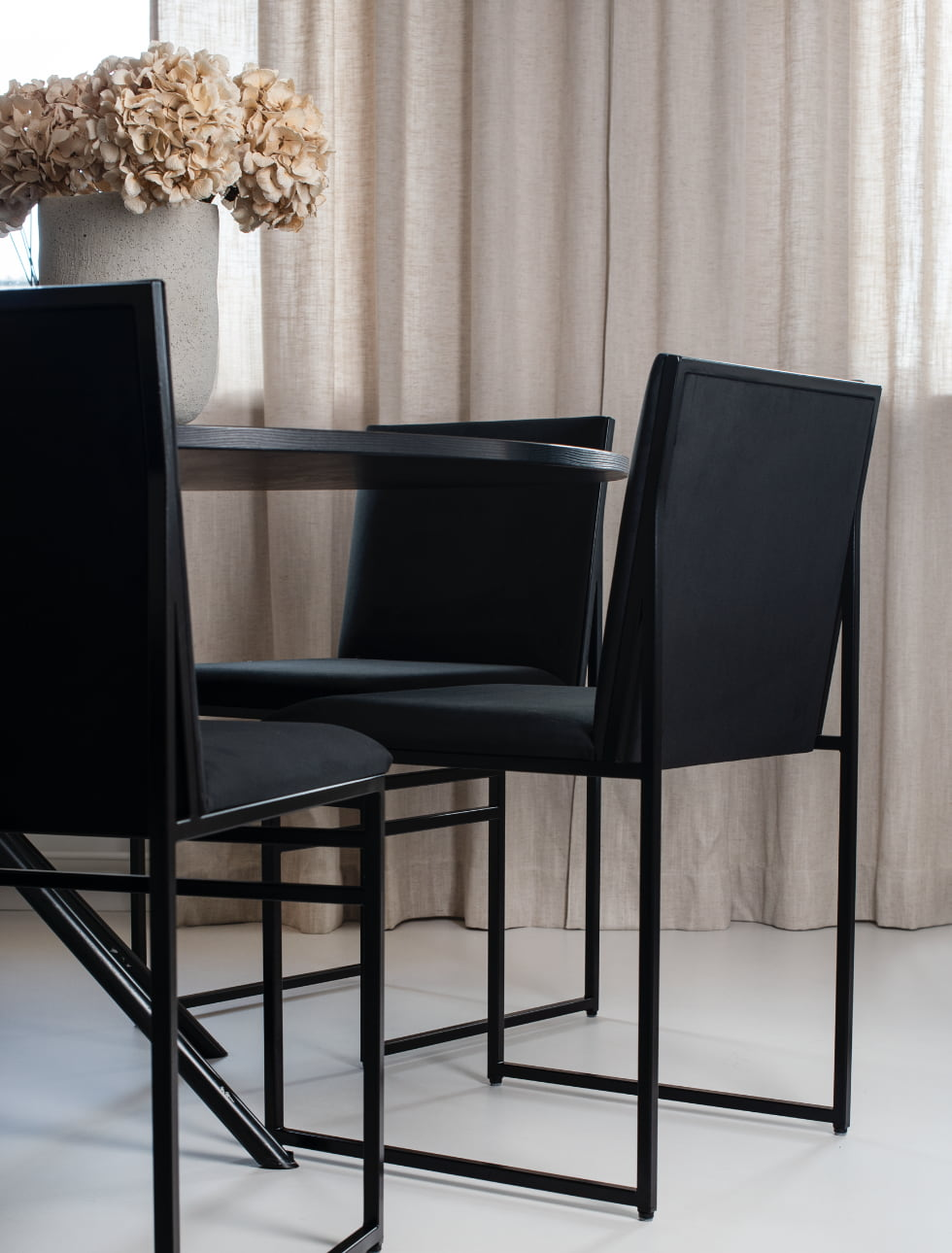 Isabell dining chair by Crea® - matstol by Crea