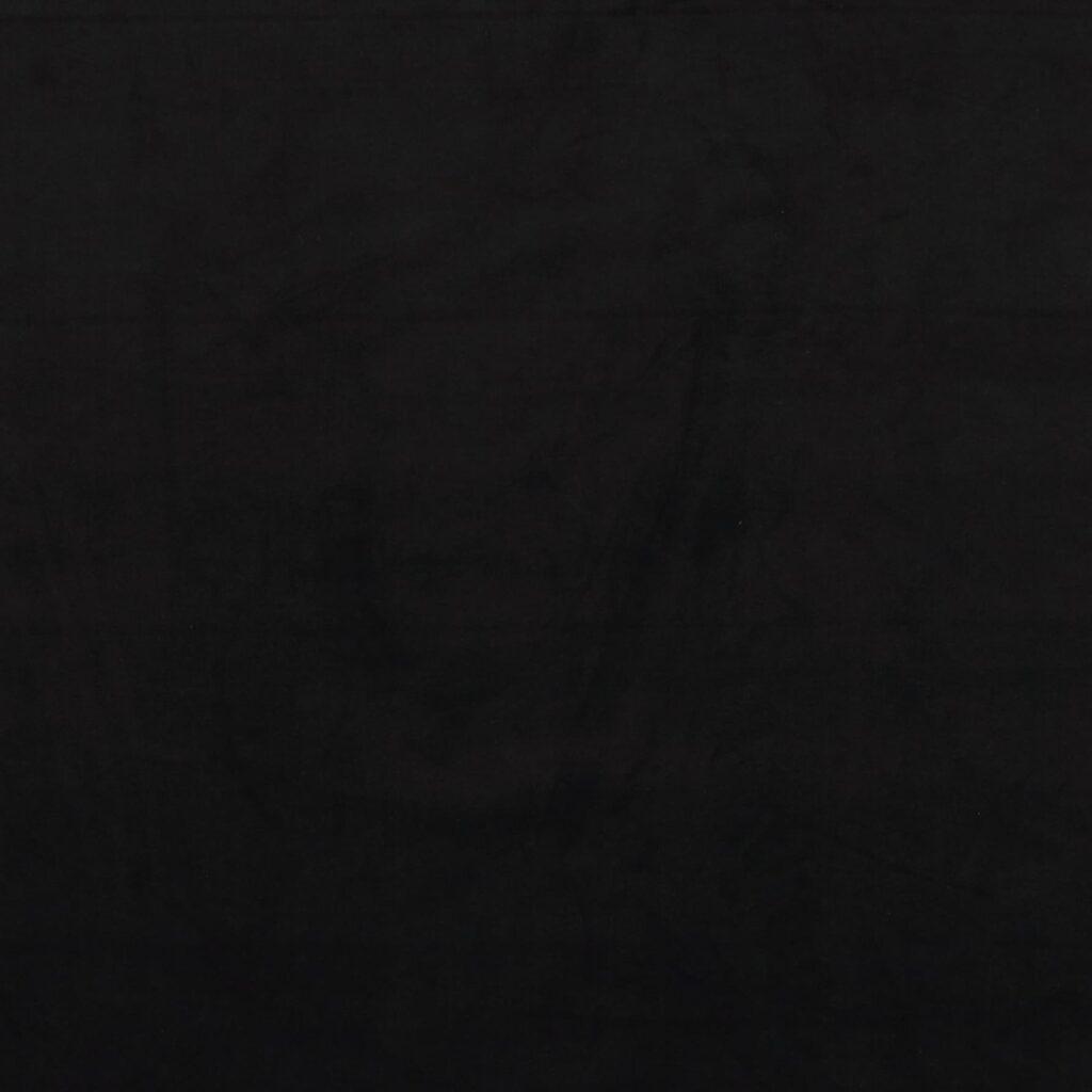 Jade black sammet fløyel velvet velours samt
