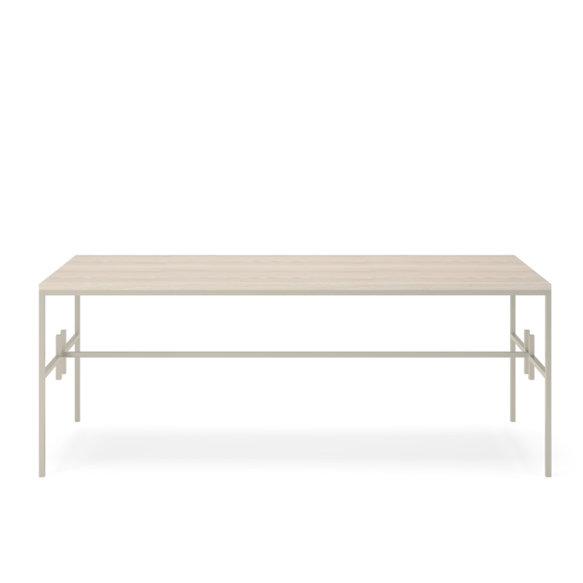 H-table - Efva Attling - The Högdalen collection