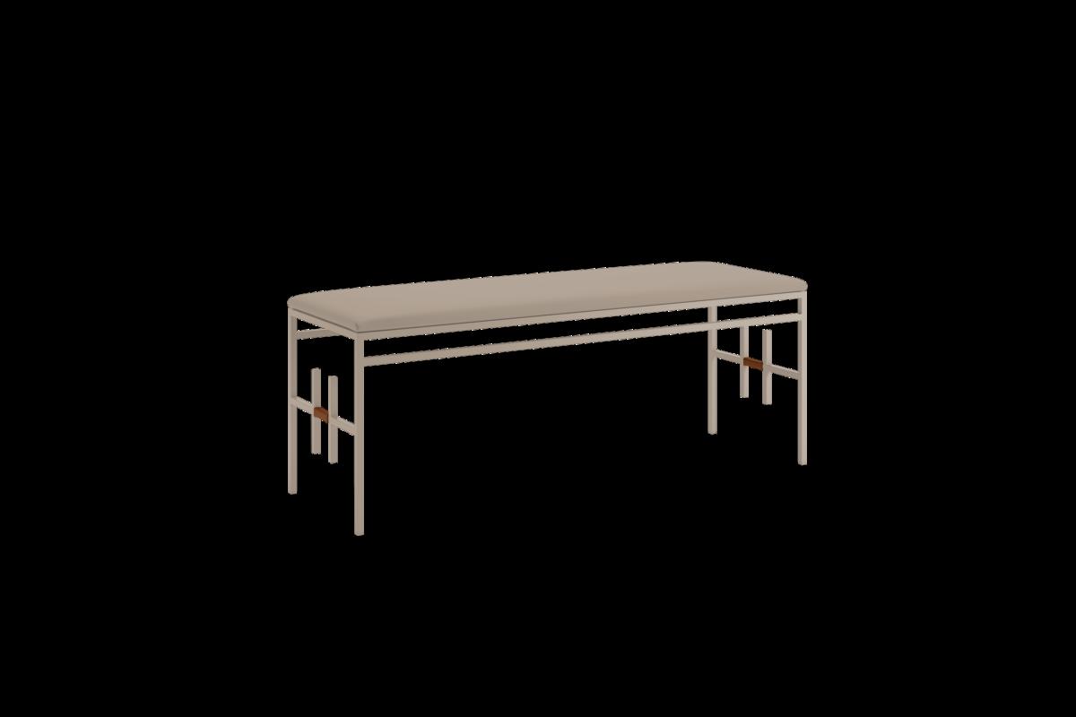 H-bench - Efva Attling edition - The Högdalen