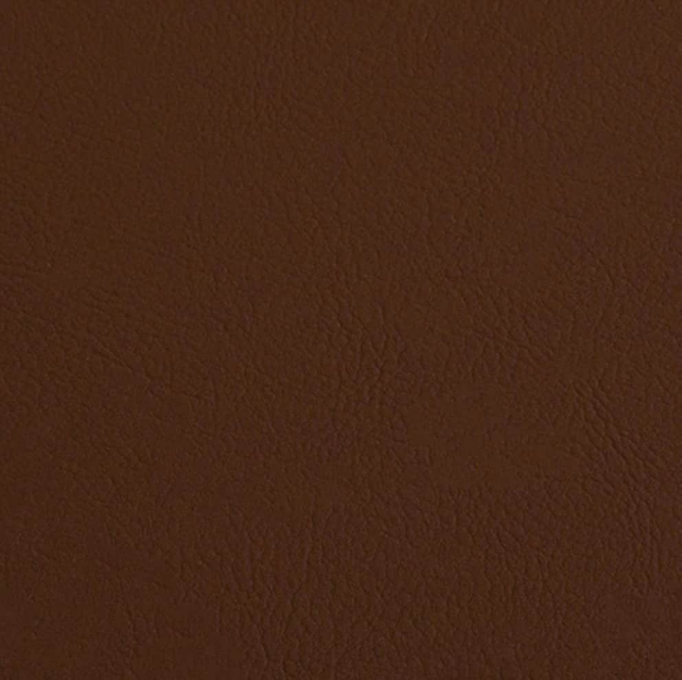 Coffee bean läder - lær - leather