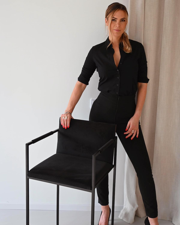 Alexandra Pettersson, CEO & Designer - by Crea®